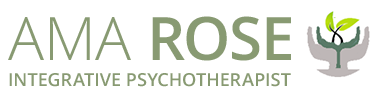Ama Rose Psychotherapy Counselling Brighton and Hove
